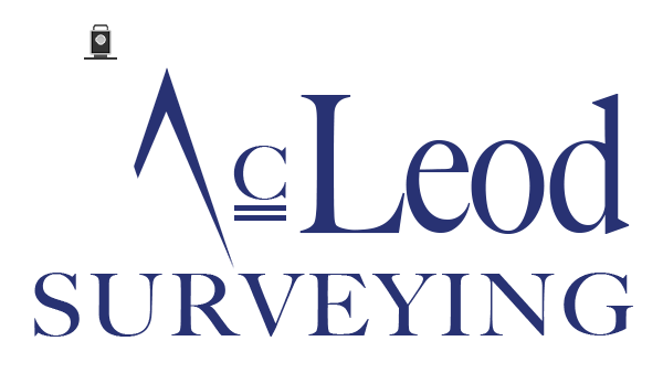 Logo McLeod Surveying